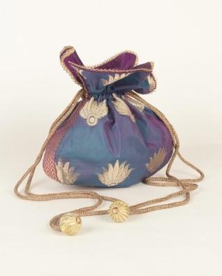 Mallika Mathur's Brocade  Batua bag