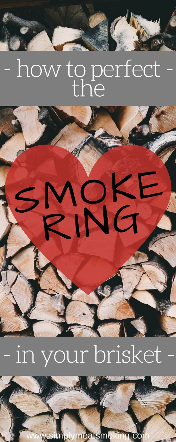 A smoke ring is what many of us strive for. But what is it and how do you get one??  BBQ Recipes | Gas Barbecue Recipes | Gas Smoker Recipes | Gas Grill Recipes | Best Gas Grill Recipes | Best Gas Smoker Recipes | Best Gas BBQ Recipes | Best Gas Barbecue