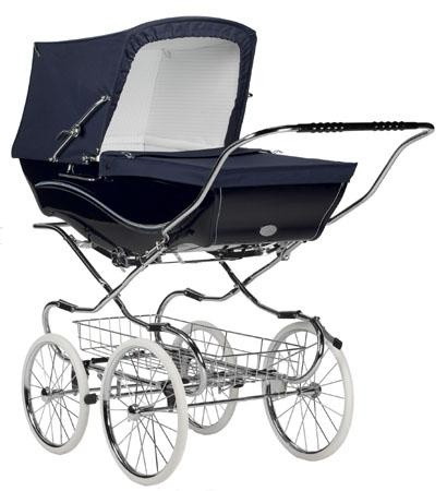 Silver cross pram - can't wait to get mine out of the loft for our newest arrival in the spring