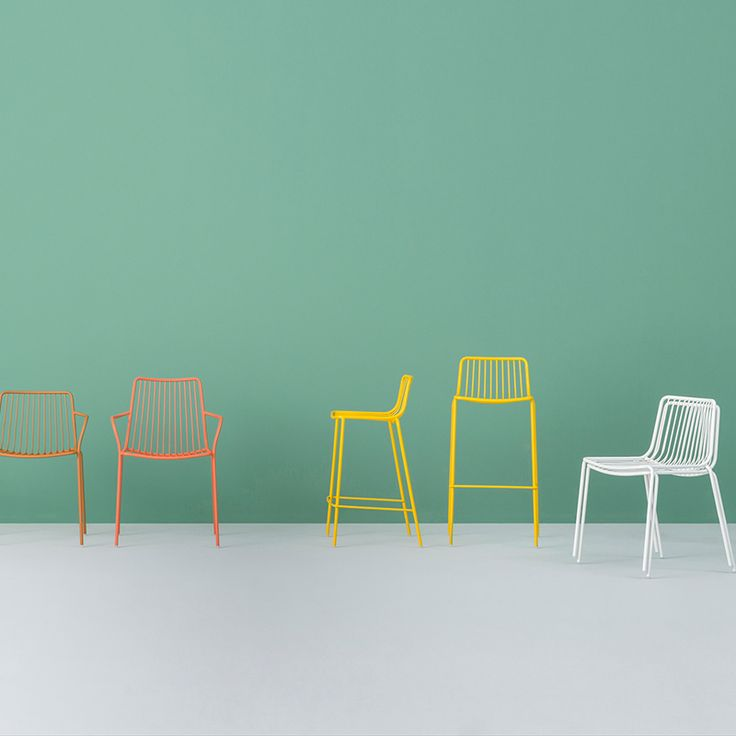 The colourful Nolita collection
