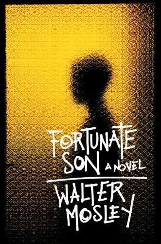 list of books by walter mosley