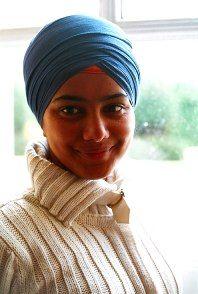 Sikh Tulband / Dastaar