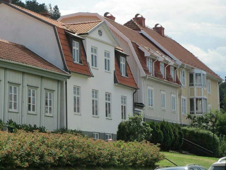 Gränna,Sweden