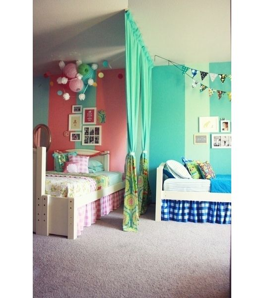 17 Best Images About Rooms For Kids On Pinterest