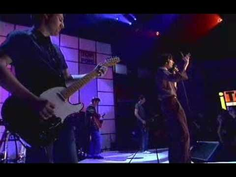 Pulp - Bad Cover Version (Live 2002)