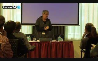 Rots en water: De trainers Het tweede deel van het tweeluik over de methode Rots&Water. In deze video vertellen de trainers over hun ervaringen.