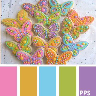 1233 Best Color Schemes Images On Pinterest Color