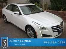 Jerry Seiner Cadillac: New Cadillac & Used Car Dealer in Salt Lake City