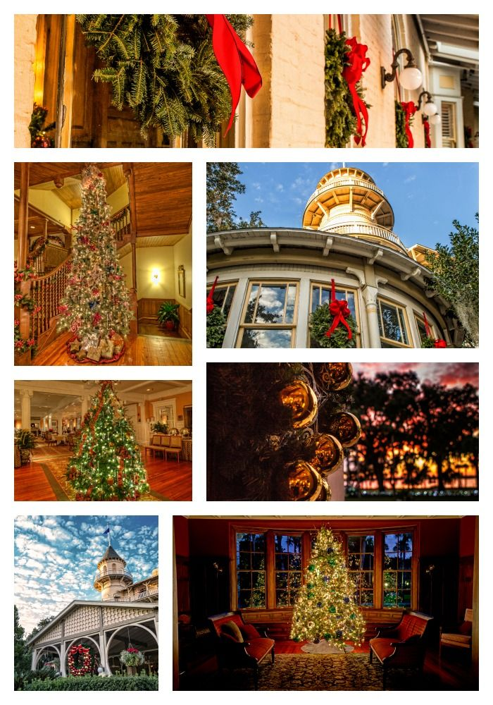 72 Best Holiday's At The Jekyll Island Club Hotel Images On