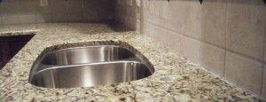 The Homestead Survival | Easy Homemade Granite Cleaner Recipe | http://thehomesteadsurvival.com