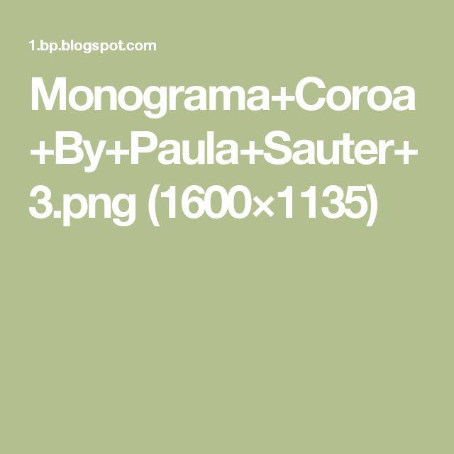 Monograma+Coroa+By+Paula+Sauter+3.png (1600×1135)