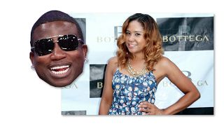 Gucci Mane - Angela Yee Pregnant?  The Gucci Mane Angela Yee rumors are starting. There are also rumors about Angela Yee being pregnant. In a picture Charlamagne Tha God recently posted on Instagram Angela looks like she could be expecting. Scroll to the Instagram post below and let us know if you think she's pregnant by leaving a comment.  Charlamagne is always starting rumors. Gucci Mane recently appeared on The Breakfast Club where he called out Angela Yee. During Gucci's last interview…