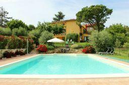 Bestil billig ferie i Toscana og Umbrien