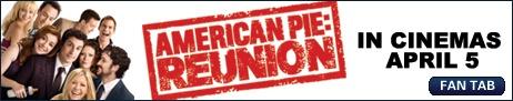 American pie the Reunion