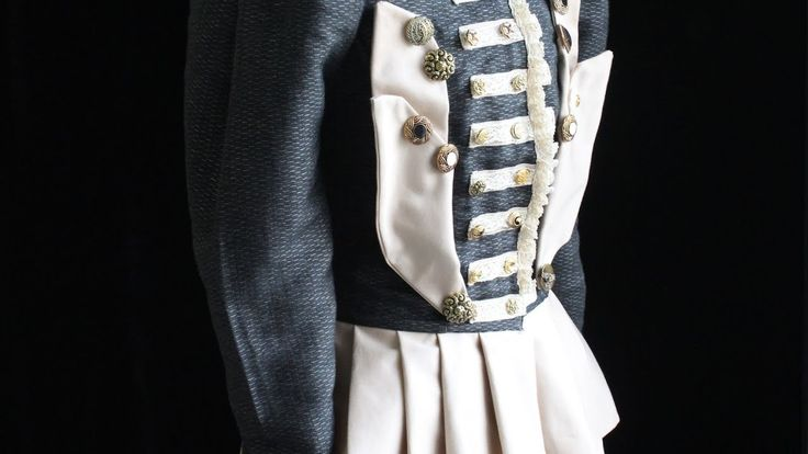 Steam Procession Tailcoat - the Story | Ventriloquist Court®  A vlog offering an up-close look at the design process, materials, and features of  'the steam procession' tailcoat - a new steampunk circus design by Ventriloquist Court®  Website: ventriloquistcourt.com