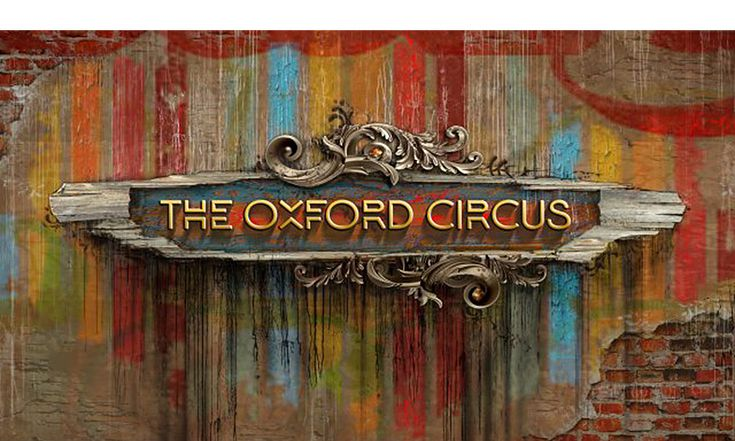 The Oxford Circus Sydney Performance Venue and Bars