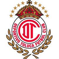 DEPORTIVO TOLUCA FÚTBOL CLUB S.A. DE C.V.  de México