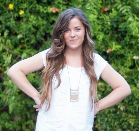 Featured Designer - Shannon Brinkley