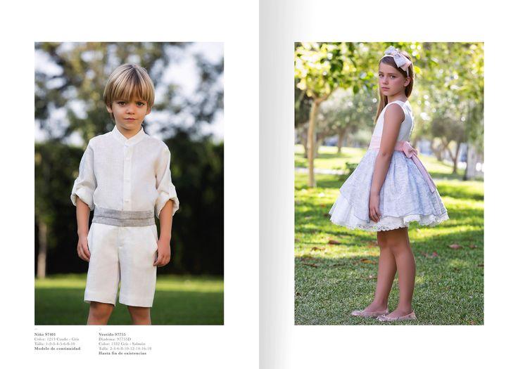 """Notajunto Boutique Infantil www.notajunto.net """"Vistiendo tu infancia desde 1988"""" C/ Salvador y Vicente Pérez Lledó 9 Mutxamel (Alicante) 965952070-653832575 #ceremonia #notajunto #estilo #fashionkids #artesanía #amaya"""