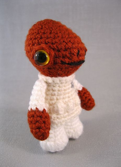 Amigurumi Angry Birds Star Wars : 1000+ images about All diy stuffies on Pinterest Toys ...