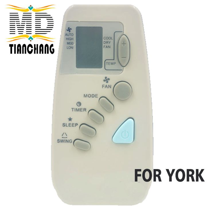 >> Click to Buy << New For YORK Split And Portable Air Conditioner Remote Control and parts frequencimetro #Affiliate