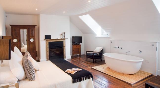Quamby Estate, Tasmania   Country Home Ideas   The Country Lifestyle Magazine