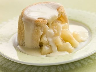I have lots of apple recipes amongst my collection of traditional English recipes, and Apple Charlotte, a pudding created for a princess, is one that's just right for spring.