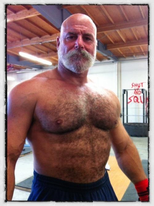 Big Nipples Hairy 81