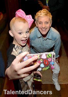 #SiwaJojo Nickelodeon Kids' Choice Awards [03.12.16]