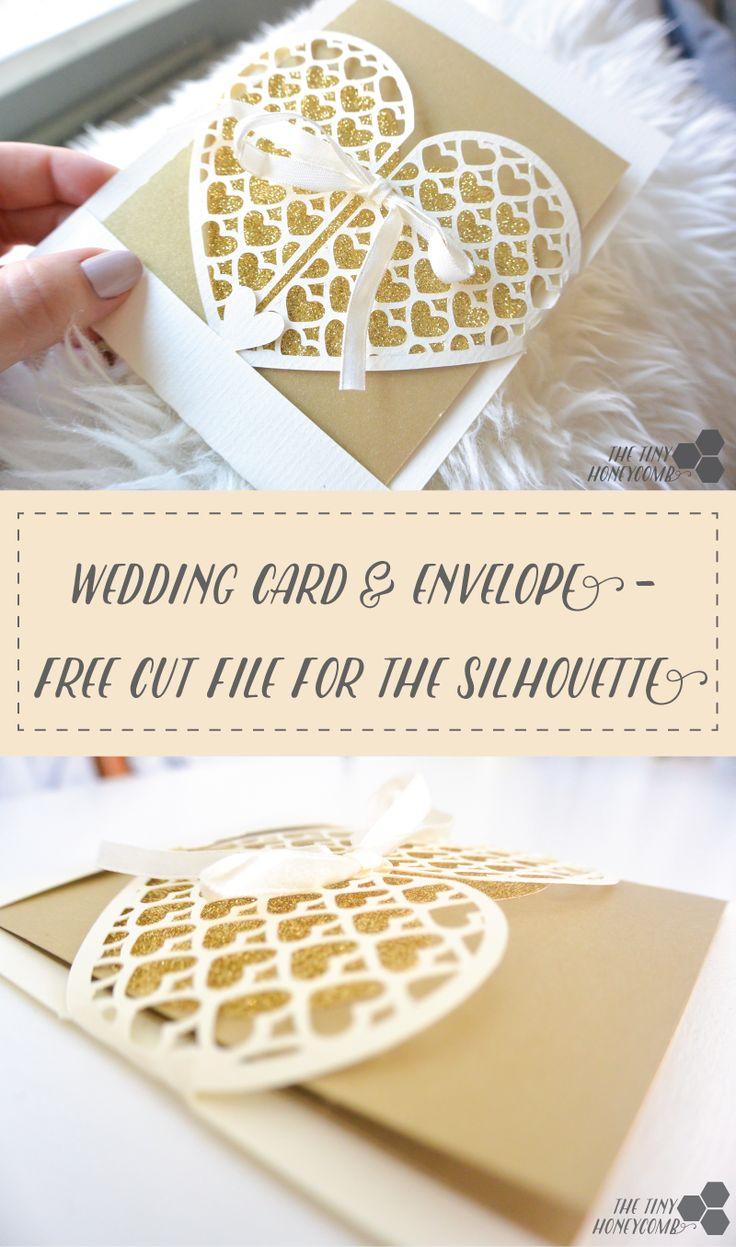 Best 20+ Silhouette Cameo Wedding Ideas On Pinterest