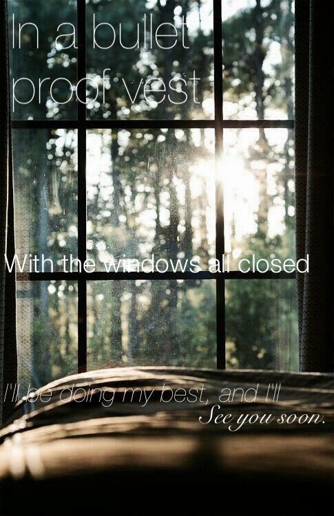 See you soon - coldplay lyrics