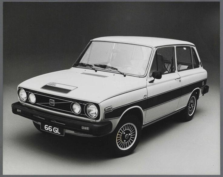 Volvo 66 GLS