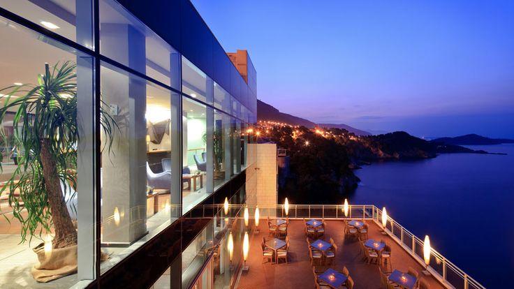 Hotel Bellevue Dubrovnik – Luxury Boutique Hotel in Dubrovnik | Adriatic Luxury Hotels