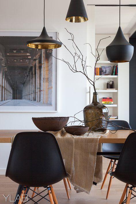 Vivienda en Diagonal Mar, Barcellona, 2015 - YLAB Arquitectos