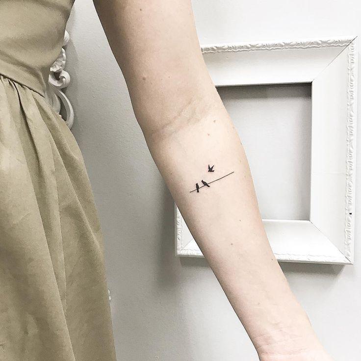 20 Stunning Small Tattoo Designs For Women Millions Grace