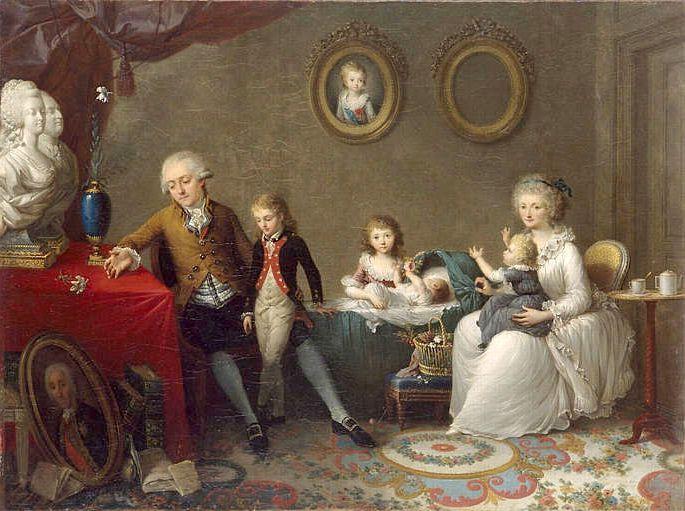 323 best Versailles: Louis XVI images on Pinterest | Louis xvi ...