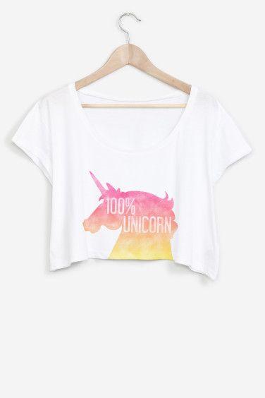 Unicorn Yellow