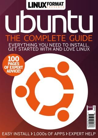 Linux Format Special 25 (Sampler)  You can subscribe to this magazine @ www.myfavouritemagazines.co.uk