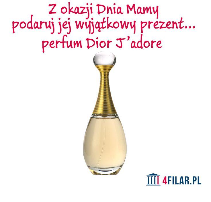 Perfum Dior J'adore
