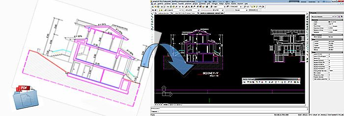 I will convert your file into an AutoCAD file - Drafting & Calculations - Wiirk.Com - Freelance Marketplace | Hire Freelancers Here