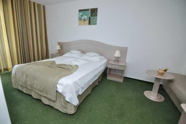 Foto Hotel Bran Eforie Nord