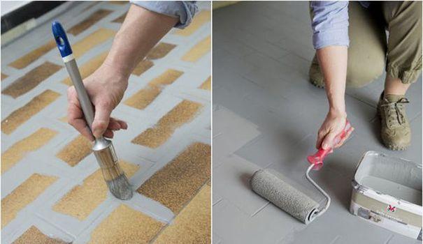 Vous êtes lassé(e) du sol de votre cuisine ? Mettez de la clarté dans votre cuisine en 19 étapes grâce aux conseils avisés de Bricolo Factory et Cotemaison !