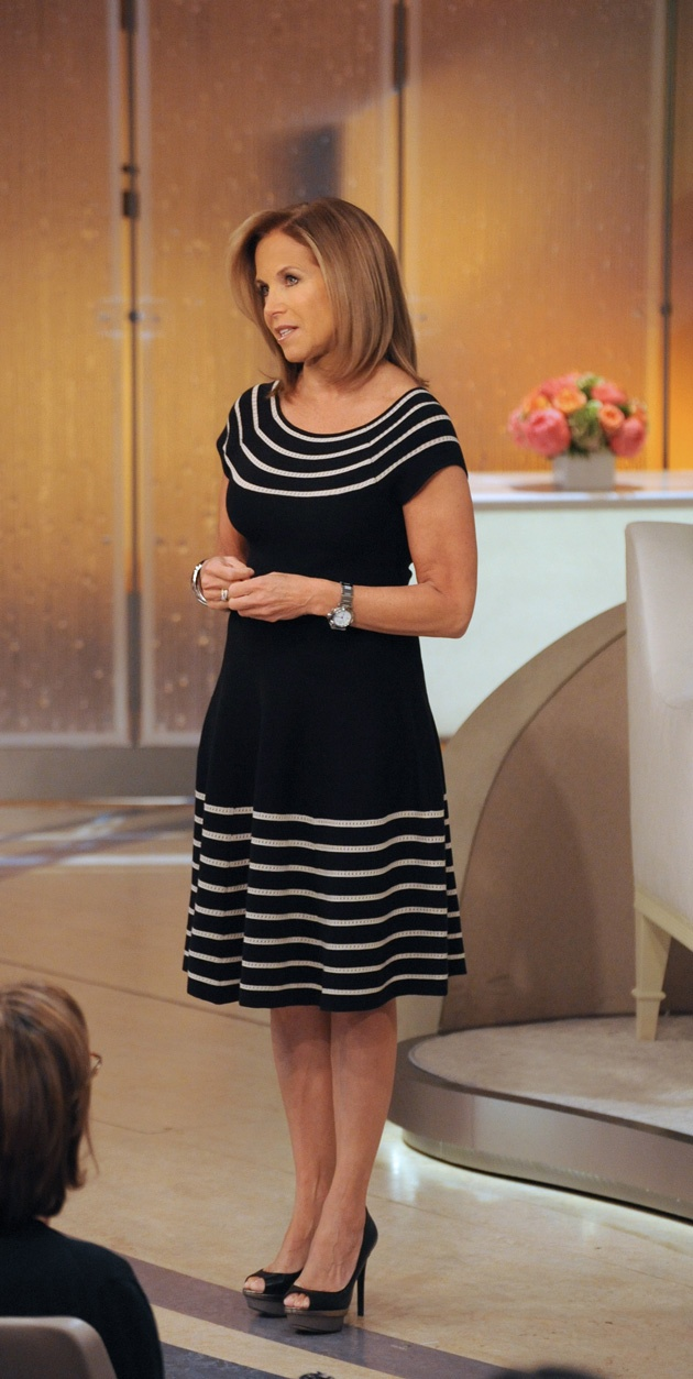 This Kate Spade sweater dress benefits any occasion ...