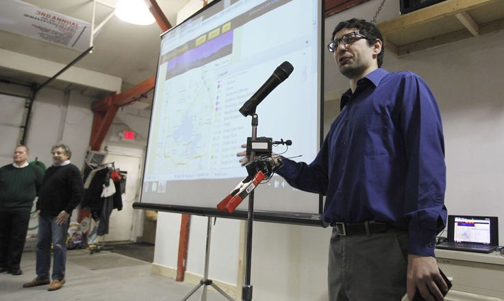 As Madison revamps open data, future of civic hacking remains unclear