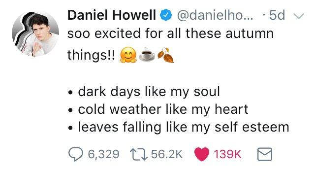 same dan, same