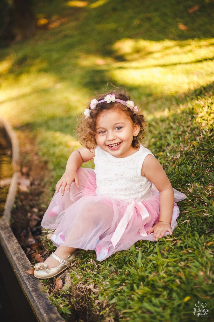 Fotografia de Crianças Juliana Aguiar Fotografia