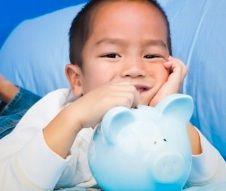 5 Savings Bank Accounts For Children