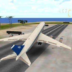 Tu sueño de ser piloto es ahora posible con Flight Simulator: Fly Plane 3D. Controla las mejores naves en tu ALCATEL ONETOUCH y se dueño del aire.
