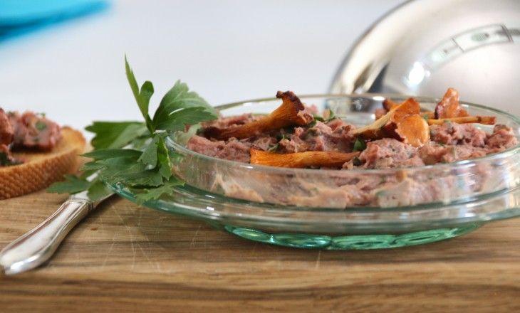 Recept på fisk, kött, kyckling och vegetariskt - Vin & Matguiden