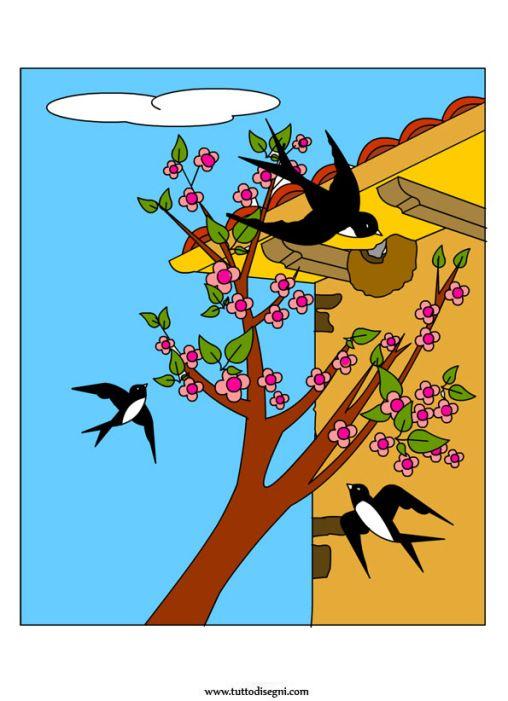 paesaggio-primavera-rondini